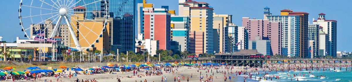 Myrtle Beach Chinese Community